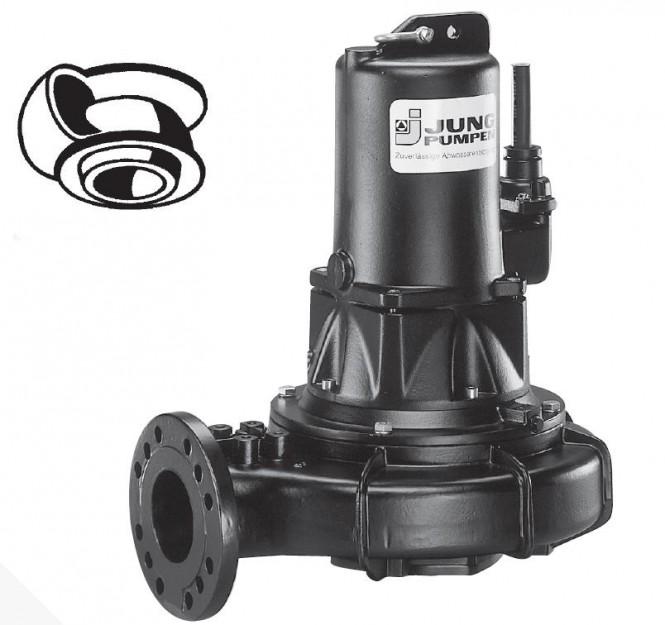 Pumpen Company, Online Shop für Pumpen von A bis Z EBARA