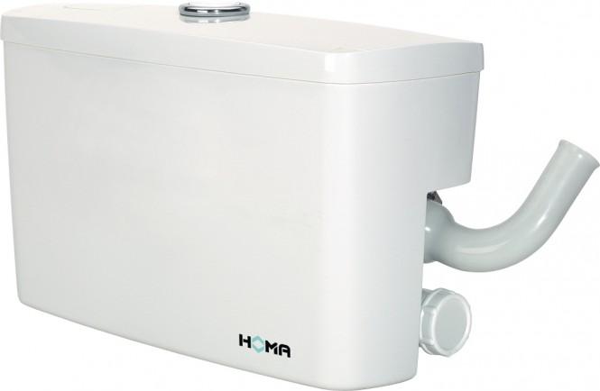 Schmutzwasser Hebeanlage Dusche : HOMA Schmutzwasser Hebeanlage